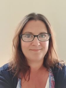 Image of Donna Gibson, Counsellor at The Bridge Counselling Service in Ipswich